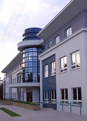 Faculty of Electronics and Telecommunications at PUT